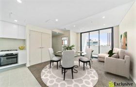 Burwood brand new 1 bed apartment for rent