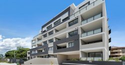 New 2 bed rental apartment Merrylands NSW