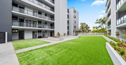 Wentworthville new 1 bed apartment for rent