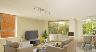 Strathfield 3 bed unit