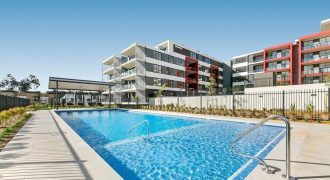 Resort style 2 bed apartment Rouse Hill NSW