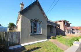 Character house for rent Croydon NSW 2132
