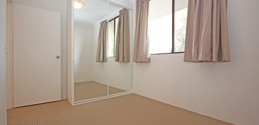 Modern unit in Five Dock NSW 2046