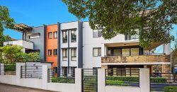 Homebush West north facing apartment for rent