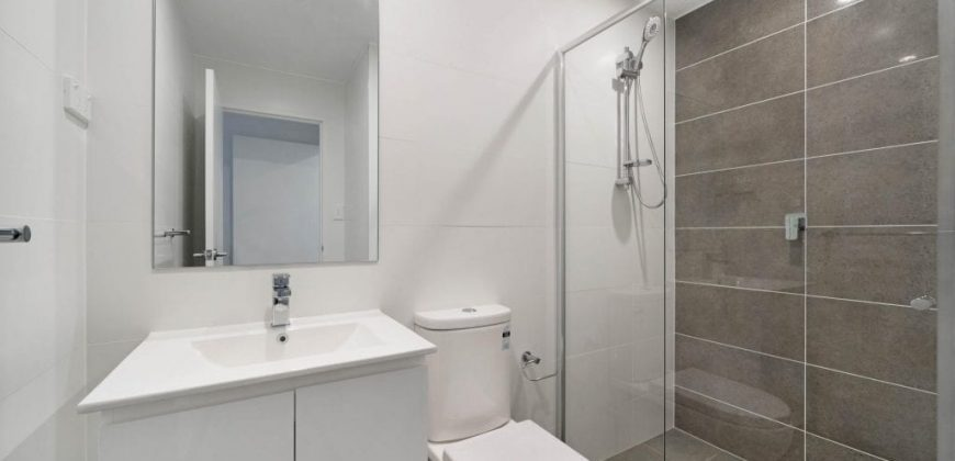 Ideal location 2 bed rental unit Wentworthville NSW 2145