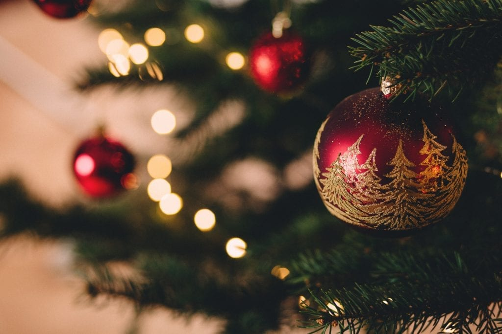 find a rental property over Christmas