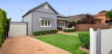 Refurbished 5 bed house for rent Croydon Park NSW