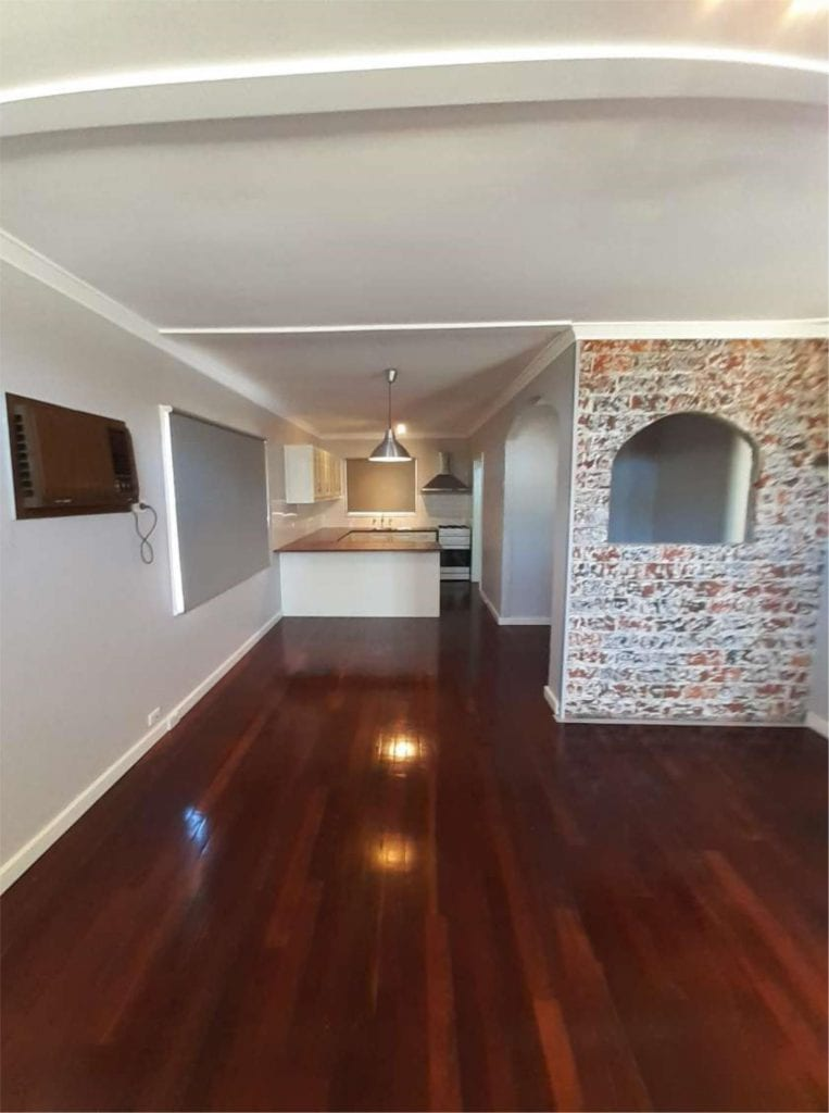 WONDERFULLY PRESENTED CHARACTER HOME WITH RENOVATED KITCHEN AND BATHROOM