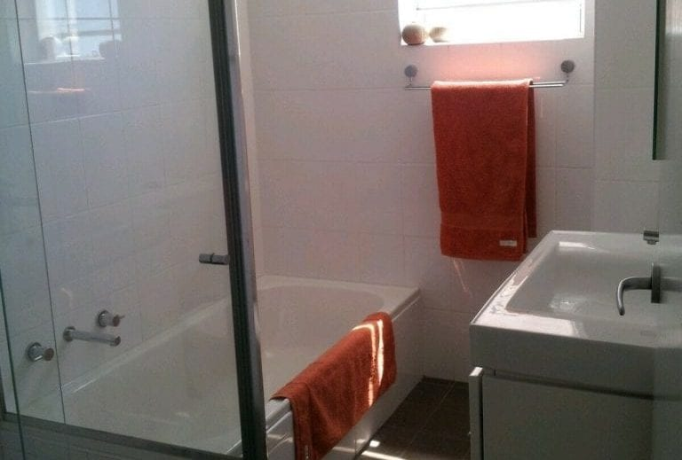 2 bedroom apartment for lease in Wollongong CBD