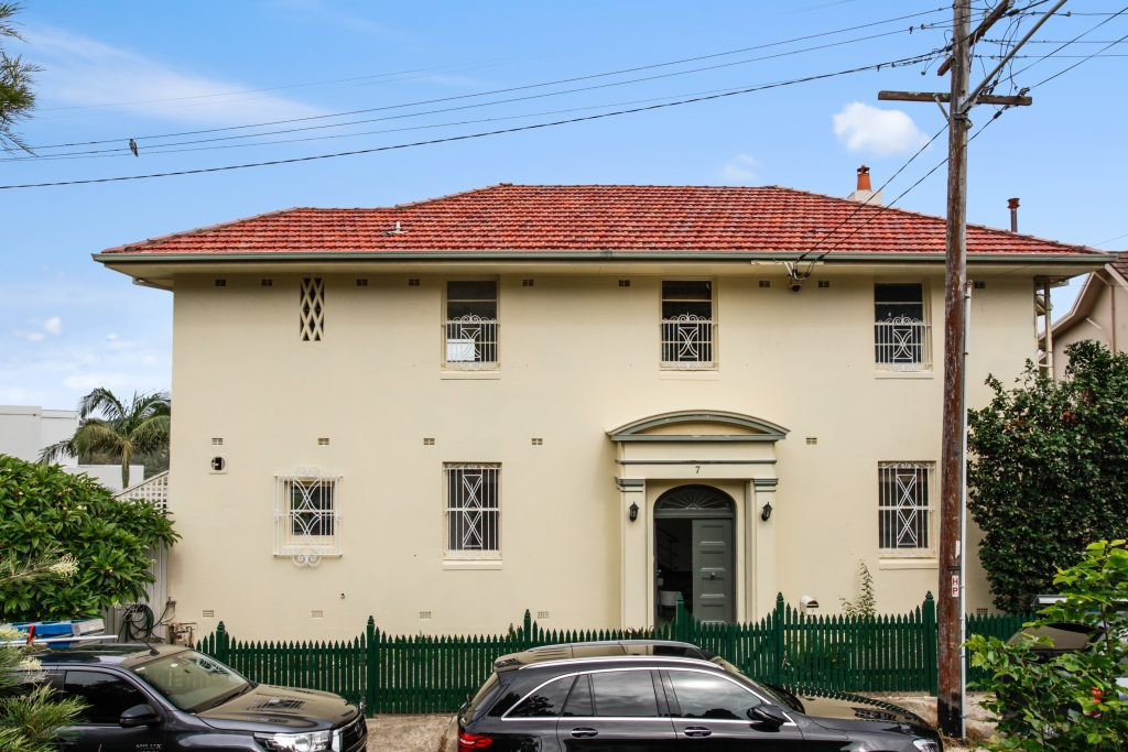 House for rent Rose Bay NSW