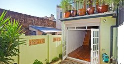 Funky 3 Bedroom Industrial Style Conversion House For Rent !! WORK FROM HOME !!