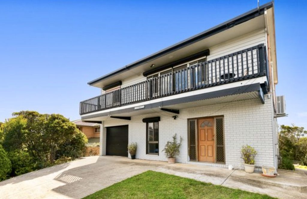 Private Rental Retreat – Rye Vic