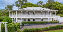 Large Family Home Close to Montville and Maleny