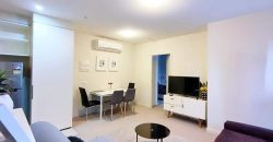 One Bedroom in fully furnished apartment in Lower Esplanade St Kilda, Melbourne