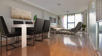 Rejuventated 3 bed penthouse Strathfield NSW