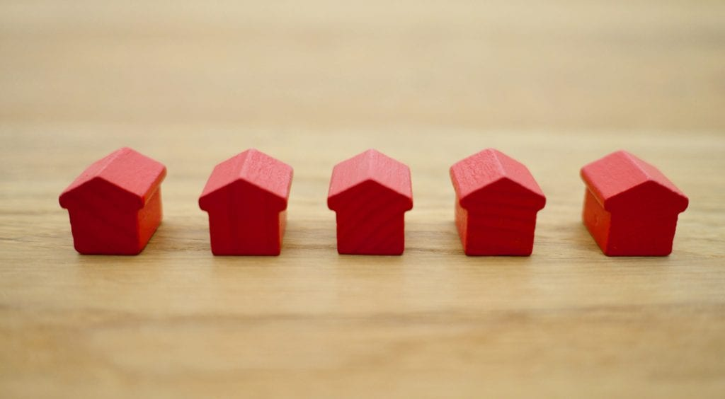 How to attract tenants in a tough rental market
