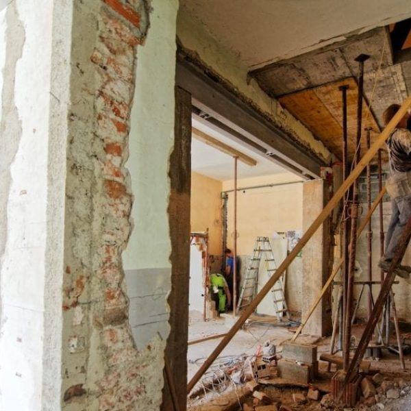Read this before renovating a rental property