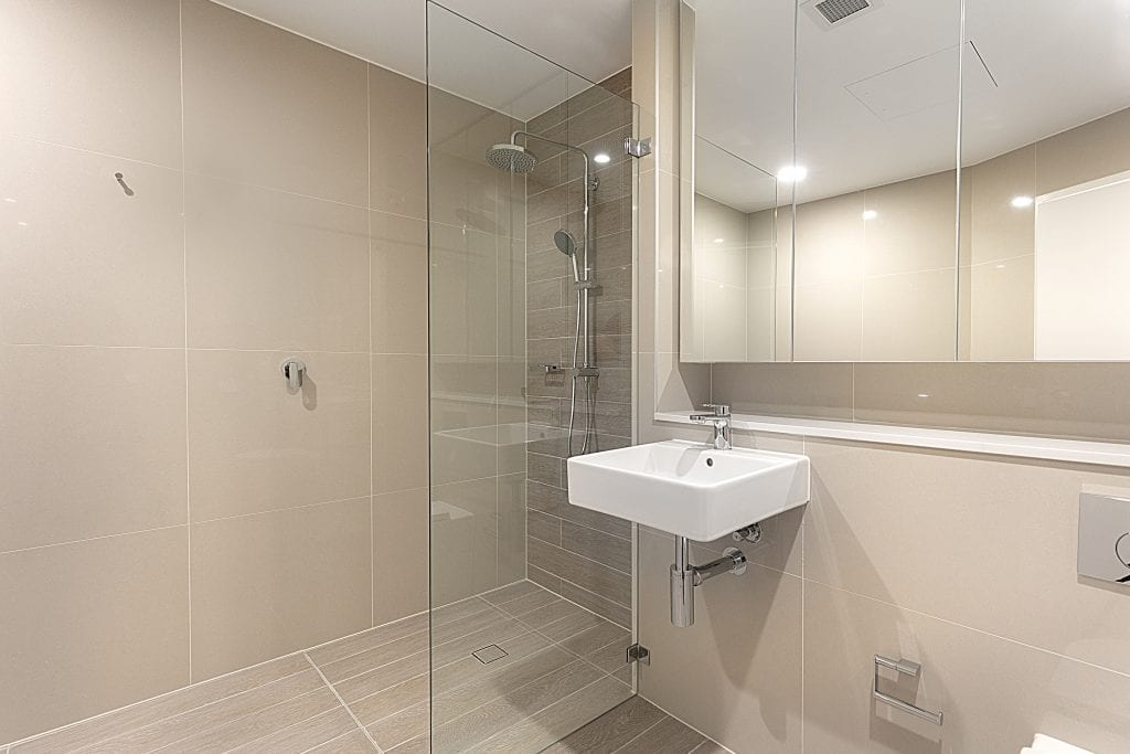 Disabled/wheelchair access apartment Gladesville