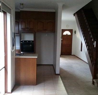 SPACIOUS TWO STORY HOUSE TO RENT IN FITZROY VICTORIA