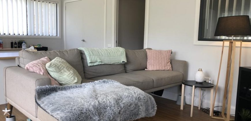 Granny Flat for rent Eastwood NSW 2122