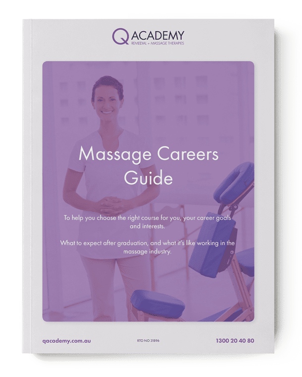 massage careers guide