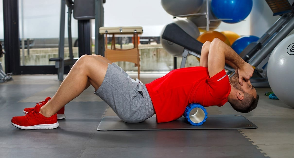 Functional Foam Rolling | On-Campus Short Course