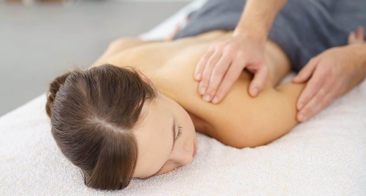 Certificate IV In Massage Therapy
