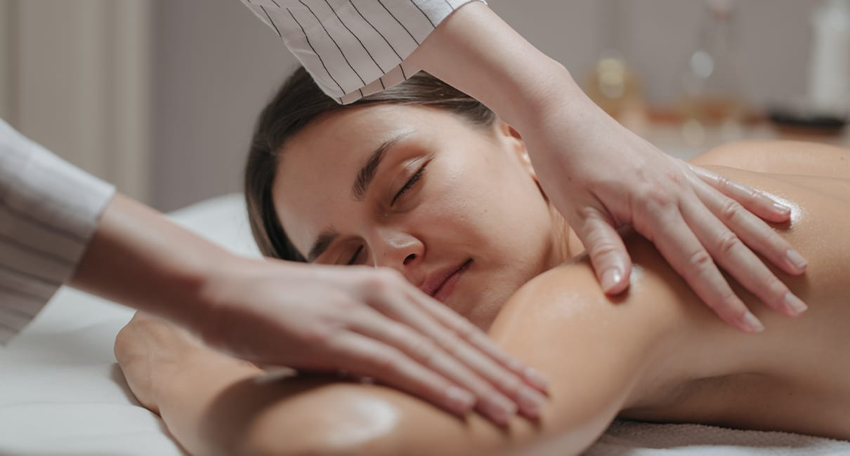 Manual Lymphatic Drainage (MLD) | On-Campus Short Course