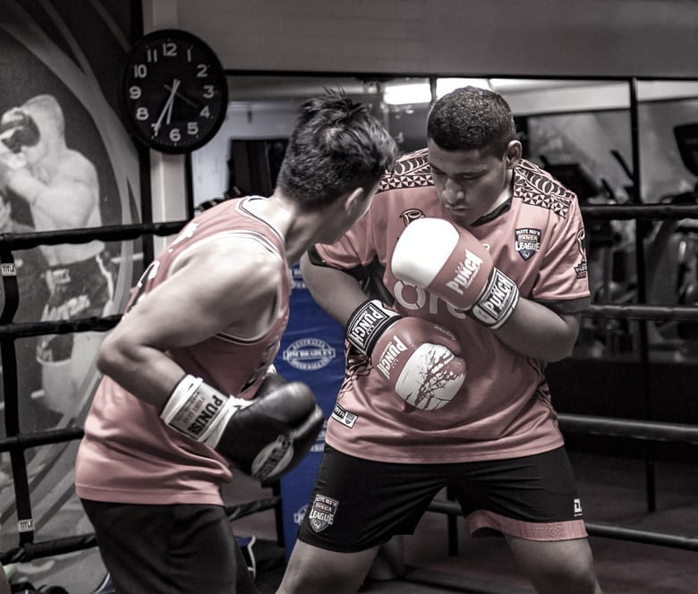 corporate box gym classes boxing 007
