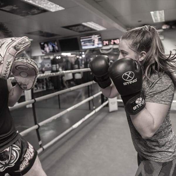corporate box gym classes boxing 011