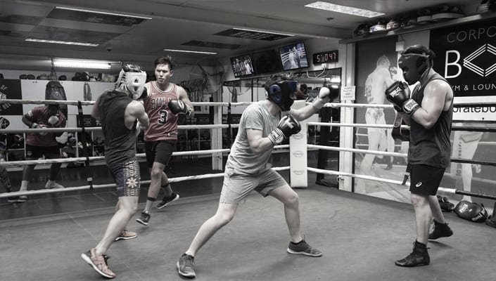 corporate box gym classes boxing 012