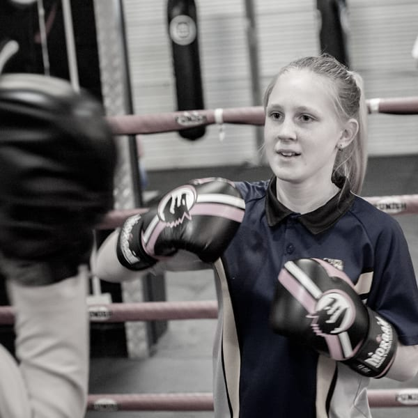 corporate box gym classes kids 013