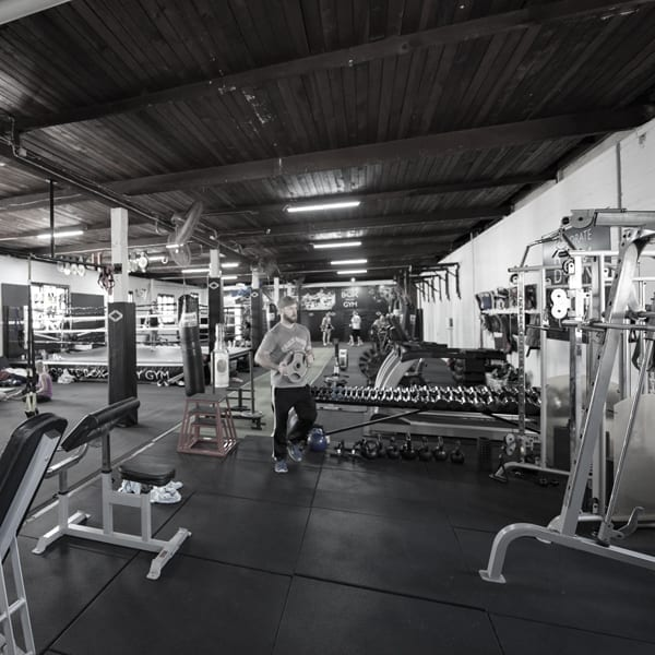 corporate box gym classes weights 012