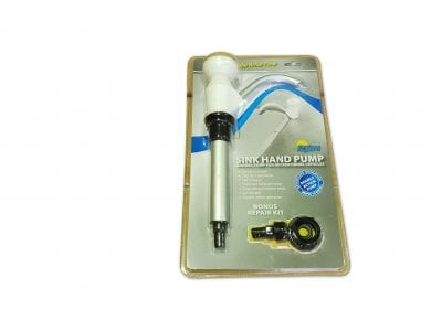 TPD HAND PUMP