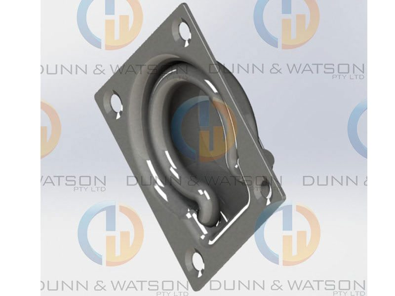 Recessed Stainless Steel Tie Down Small 1 copy 2