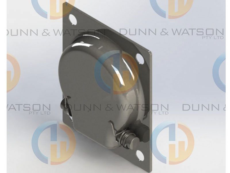 Recessed Stainless Steel Tie Down Small 6 copy 2