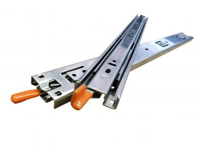 35KG Lock In Drawer Slides