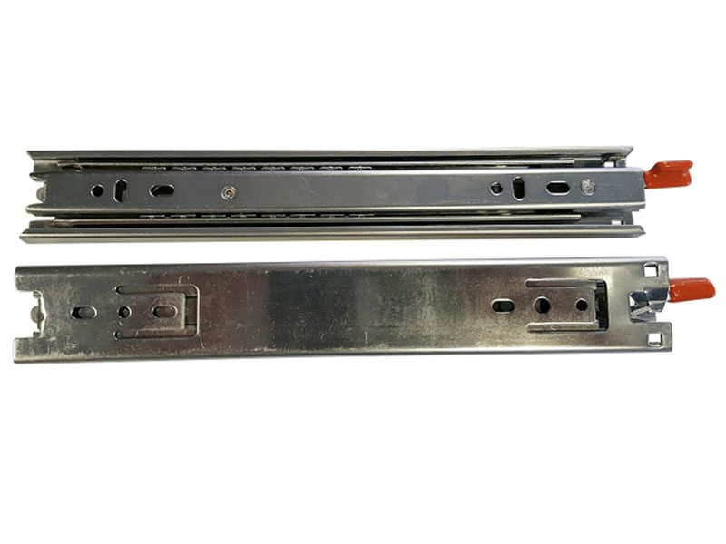 35kg Lock In Drawer Slides 1