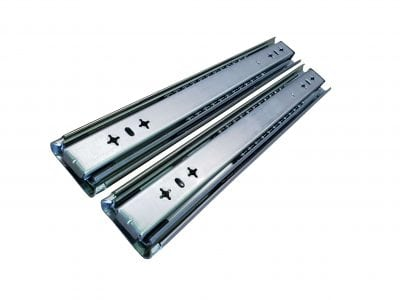 125KG Hercules Series Standard Drawer Slides