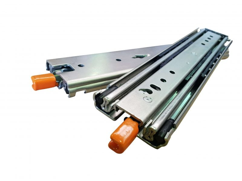 227KG Titan Series Locking Drawer Slides