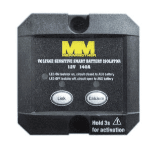 Mean Mother Dual Battery Isolater