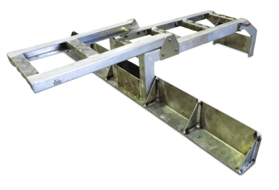 Mod series canopy ladder and platfrom 5