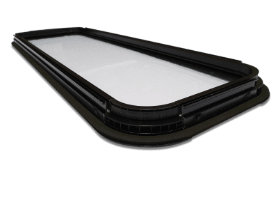 4wd Canopy Fixed Window 4