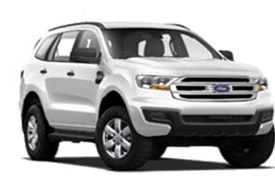 Legendex Ford Everest