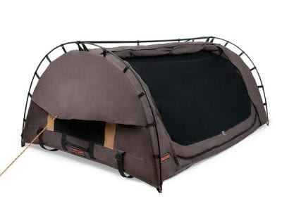 Crashpad swag double Outback