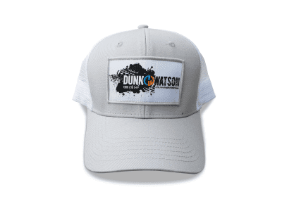 hat white square 2
