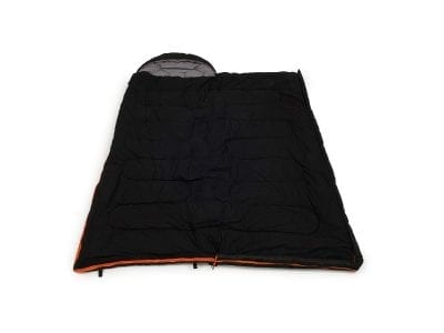 crashpad sleeping bag 2