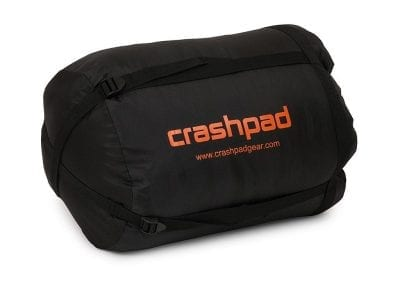 crashpad sleeping bag 5