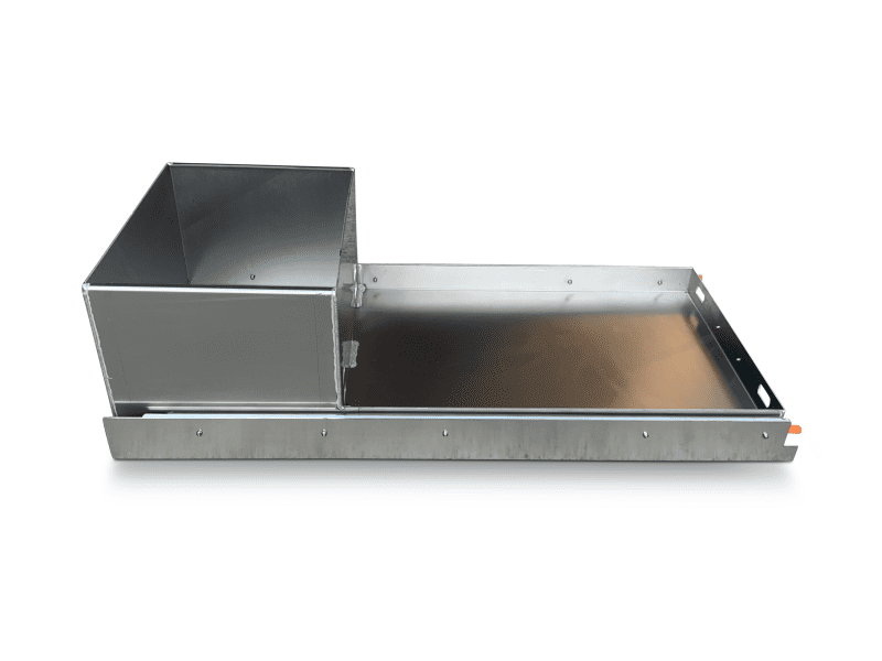 tunnel boot tray and drawer 2