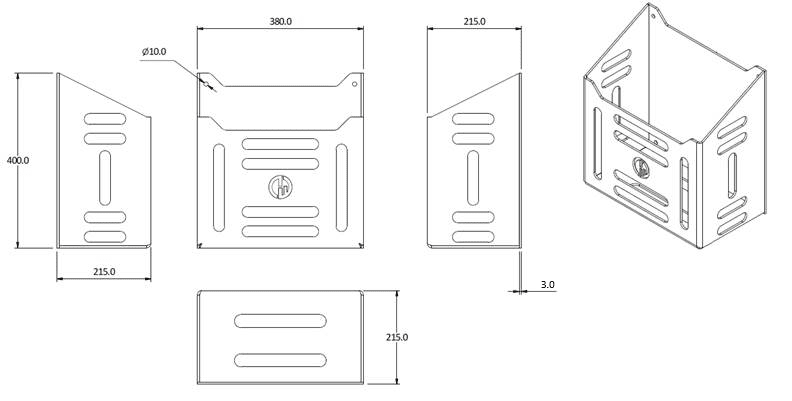 JERRY CAN CAD 2